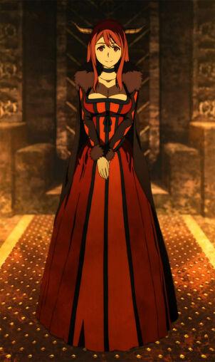Demon King Maoyu