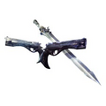 Weapons (PSN Avatar) DMC