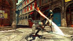 Rebellion (gameplay) DmC
