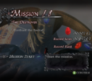 Devil May Cry 4 walkthrough/M18