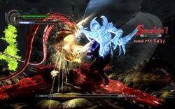 Echidna Boss Battle HD