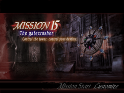 DMC3 Mission 15