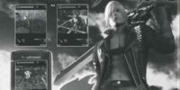 Devil May Cry 3 mobile