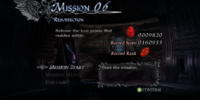 Devil May Cry 4 walkthrough/M06