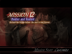 DMC3 Mission 12