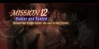 Devil May Cry 3 walkthrough/M12