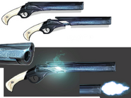 Weapons CA 05 DmC