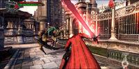 Swordmaster Style