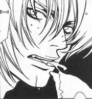Dante Manga