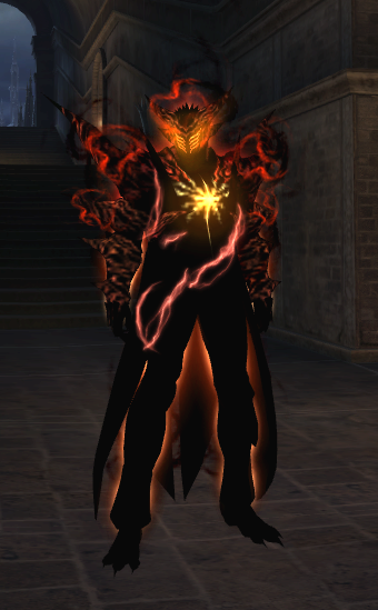 Image - Royalguard Dreadnaught Form.png   Devil May Cry Wiki ...