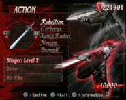 DMC3 Stinger 2