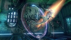 Osiris (gameplay) DmC
