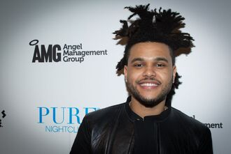 The-Weeknd Red-Carpet-2 PURE-Nightclub