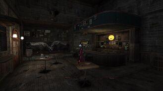 DMC3 Bullseye Bar