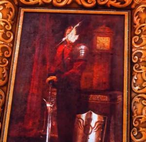 Sparda Portrait