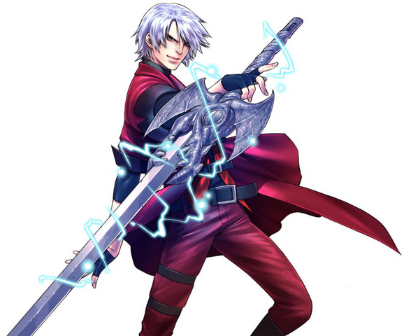 File:Onimusha Soul - Dante.png