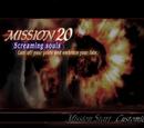 Devil May Cry 3 walkthrough/M20
