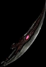 Sparda Sword (DA) DMC4