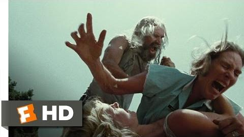 Midnight Rider - The Devil's Rejects (1 10) Movie CLIP (2005) HD