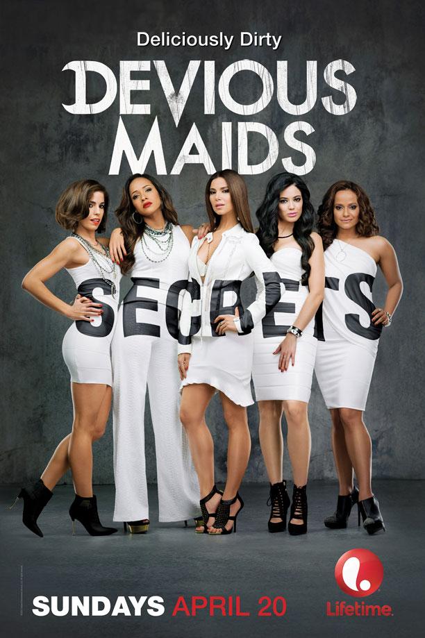 Devious Maids Staffel 2