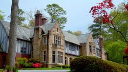 Deering Mansion