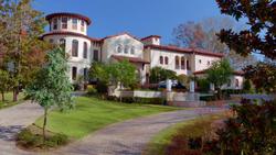 Alejandro's Mansion