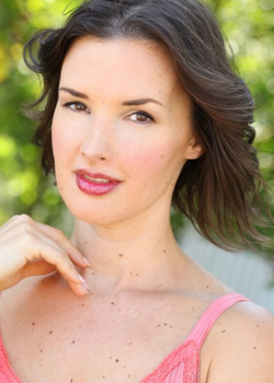 Meredith Riley Stewart