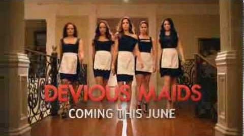 Devious Maids - Season 1 Promo 2