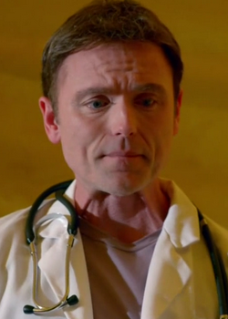 Dr. Gold