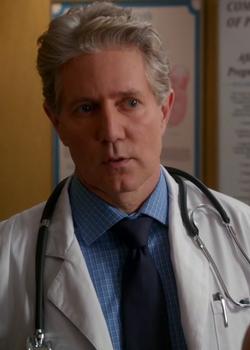 Peri's doctor