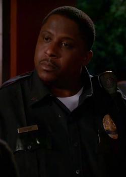 Officer Ford