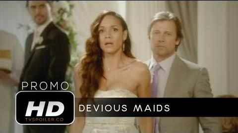 Devious Maids - 3x03 (The Awful Truth) Promo