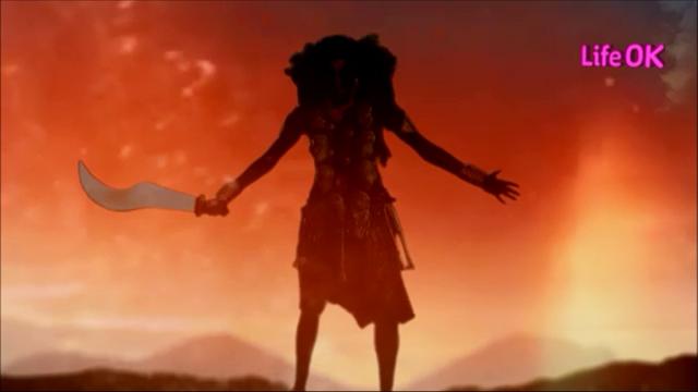 File:Kali, The Goddess of Destruction.png