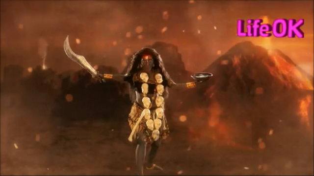File:Kali Standing in The Battlefield.png
