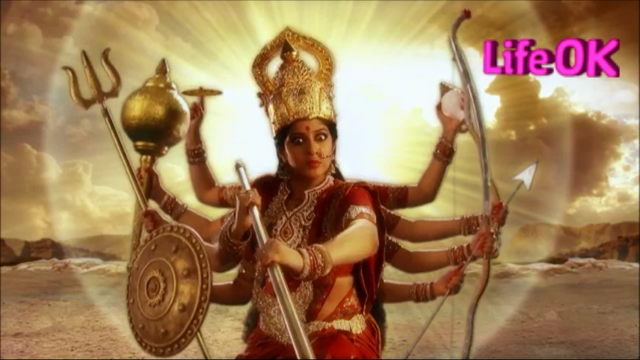 File:Ten-Armed Infuriated Goddess Durga.png