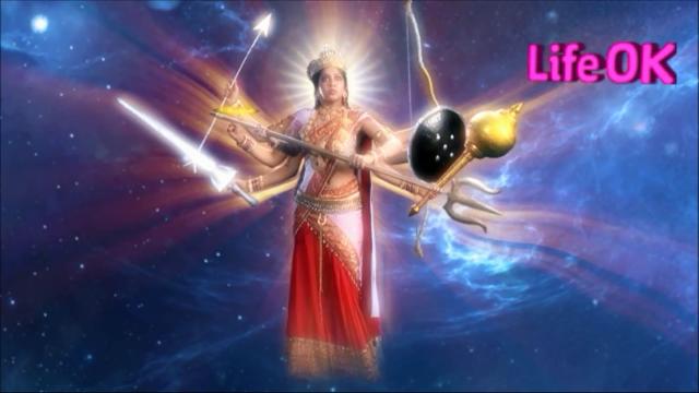 File:Eight-Armed Goddess Adishakti Furious.png