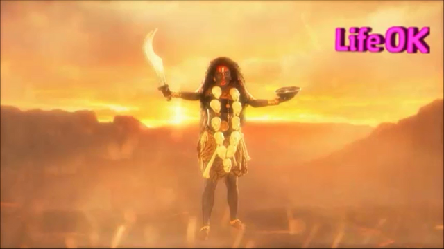 File:Kali Causes Destruction in The Battlefield.png