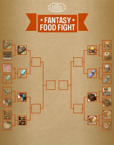 Datei:Fantasy Food Fight Runde 2.jpg
