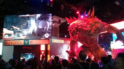 Evolve E3