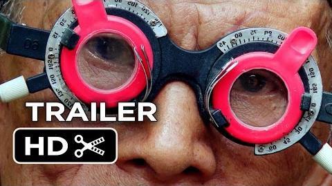 The Look of Silence - OV-Trailer