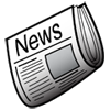 Datei:Newspaper icon.png