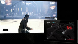 WatchDogs gamescom Mehrspieler
