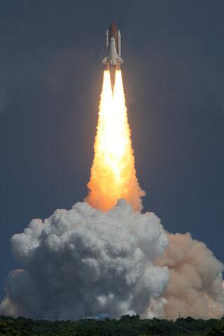 Datei:Spaceship launch.jpg