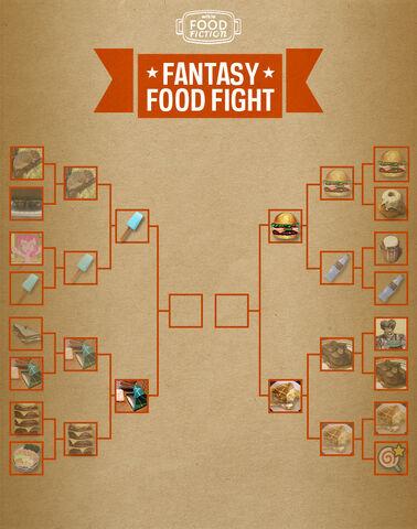 Datei:Fantasy Food Fight Runde Drei.jpg
