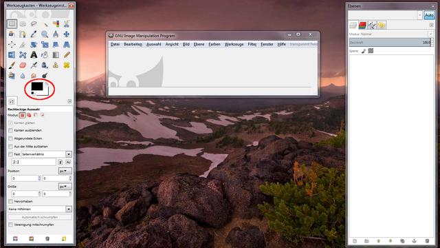 Datei:Von Hex nach RGB mit Gimp 1.png
