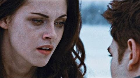Breaking Dawn - Teil 2 Trailer