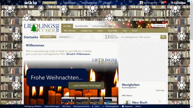 Datei:Lieblingsbücher Wiki - Weihnachtliches Design.png