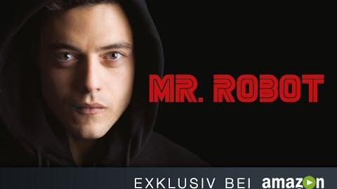 Mr Robot - Trailer (DE)