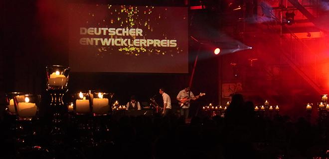 Deutscher Entwicklerpreis 2012