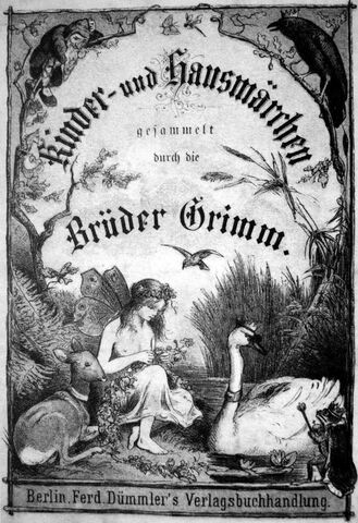 Datei:Brüder Grimm Buch.jpg